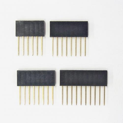 Arduino Stackable Header Kit - R3