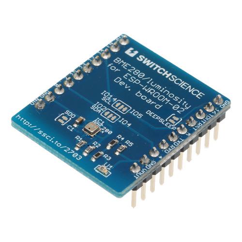 ESPr® Developer environment sensor shield