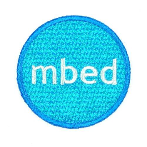 mbed Skill Badge