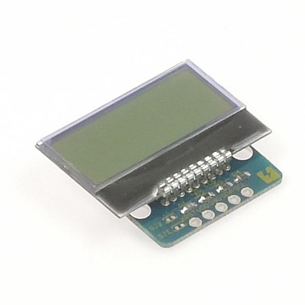 I2C small LCD board (5V)