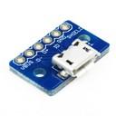 microB USB Breakout