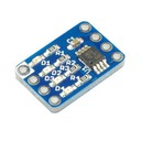 PCA9632DP1 I2C 4ch LED driver board with 4 LEDs onboard
