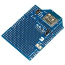ESP-WROOM-02 Wi-Fi Shield