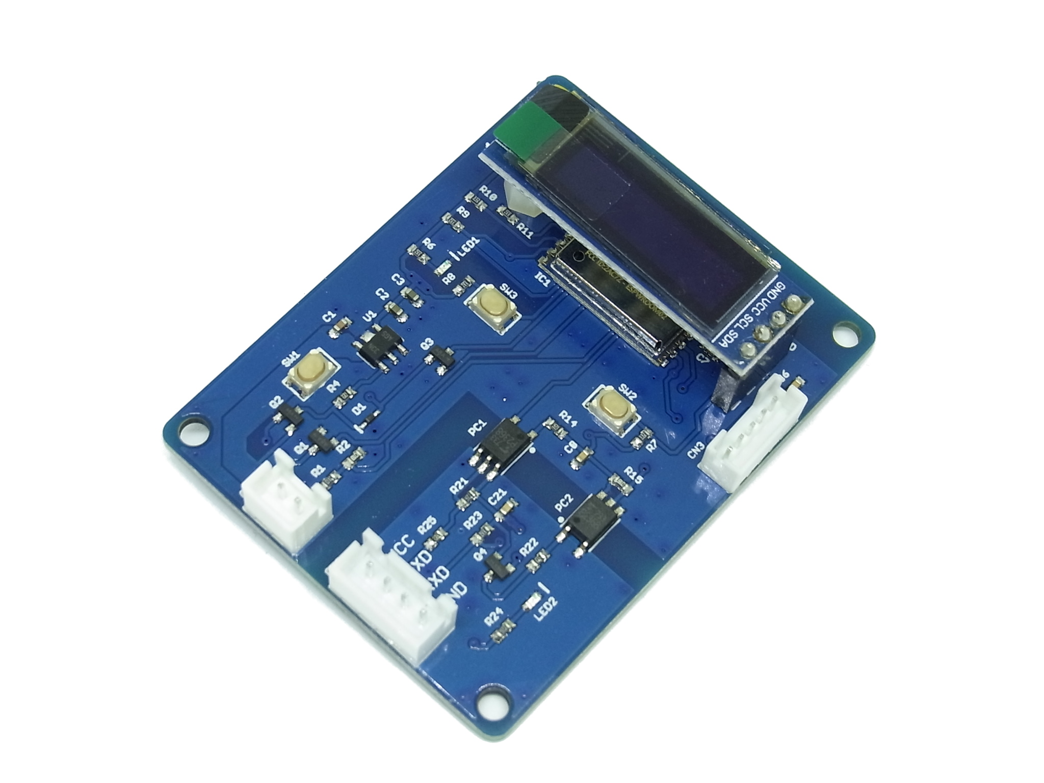 Uart WiFi Board
