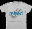 mbed T-shirt - X-Large