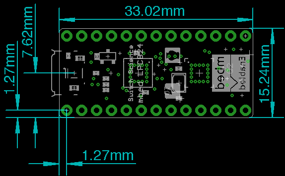 mbed_LPC824_measurement