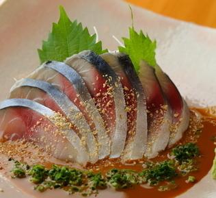 旬な魚を堪能できます!