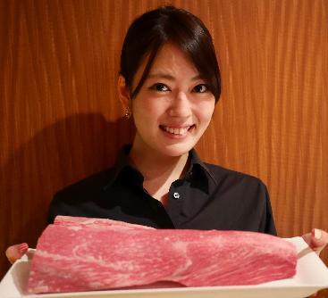 お肉や料理に詳しくなれます。