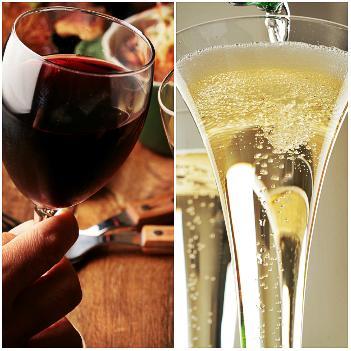 ワイン以外のドリンクも提供しています