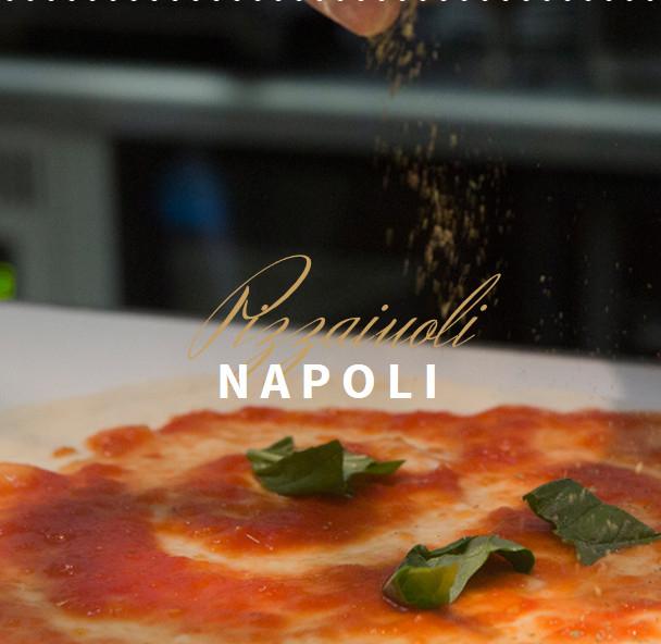 Pizzeria Dal Ricciolo