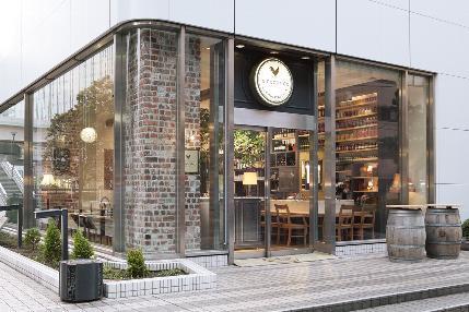 TRATTORIA LA COCORICO 横浜