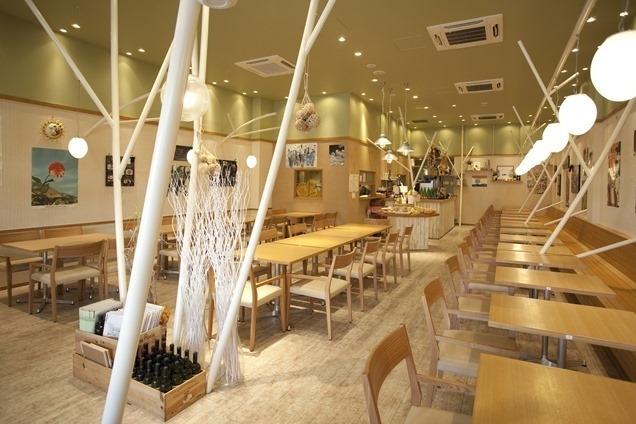 三田プレミアムアウトレット内の姉妹店です