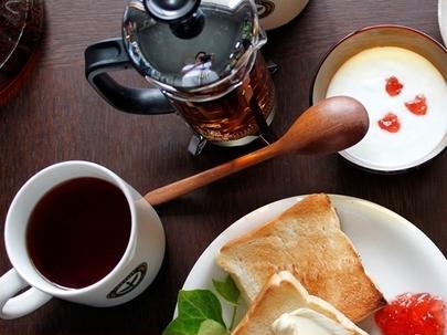 CEYLON Tea & Bread