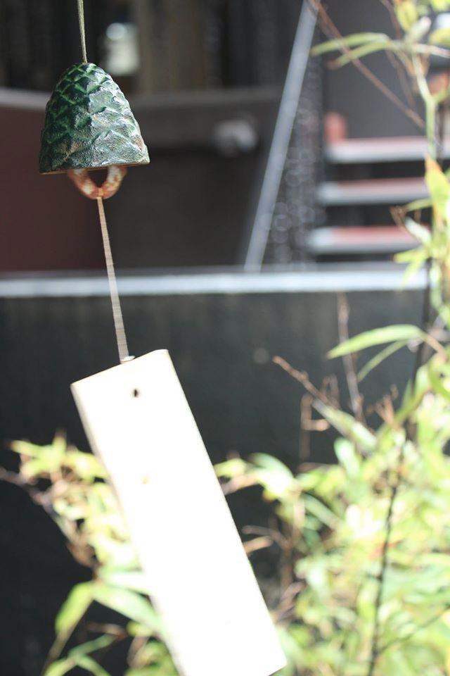 江戸前文化の四季表現も大切にしています