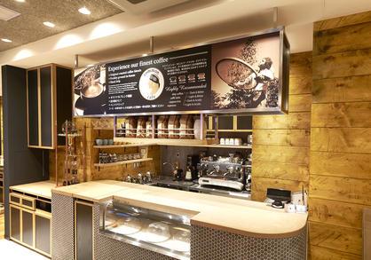 common cafe 新宿歌舞伎町店