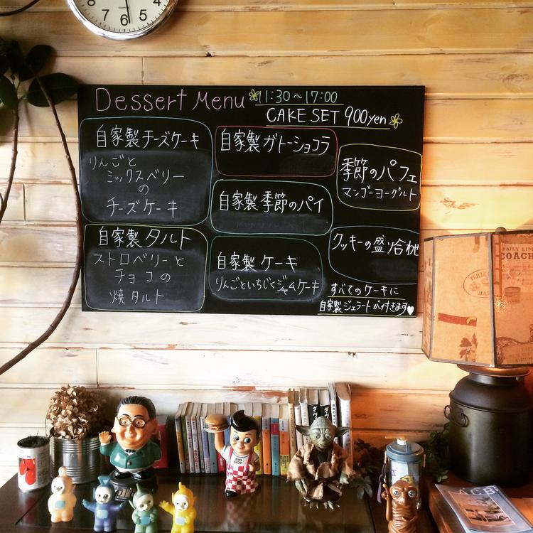 Cafe&Bar Marble