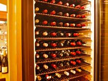 130種類以上のワイン