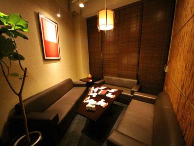 オシャレな中華レストランを展開する京鼎樓