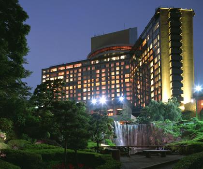 紀尾井町 藍泉