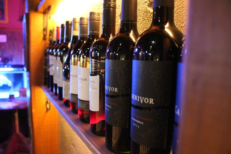 ワイン知識を身につけらえます