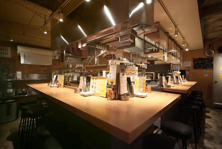 鉄板バルSOURCE 恵比寿店