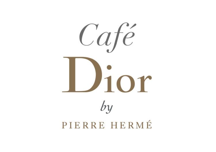 Café Dior by Pierre Hermé銀座