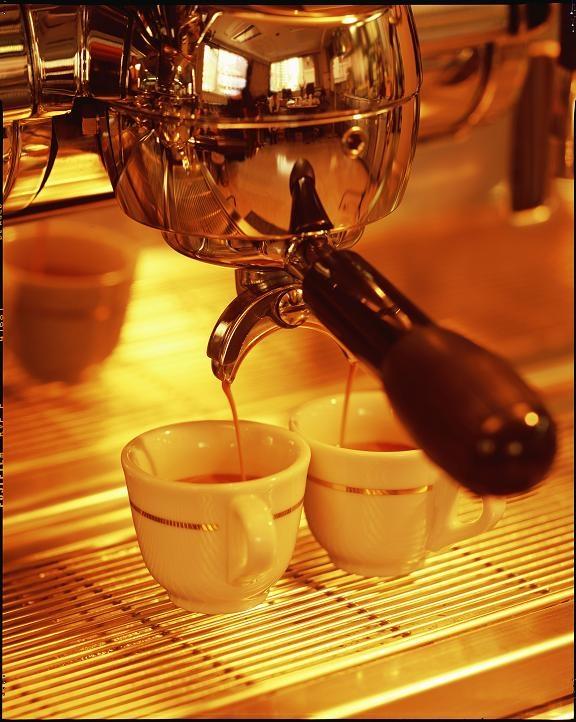 こだわりのコーヒーも!!