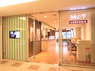 MOMI&TOY'S日比谷シティ店