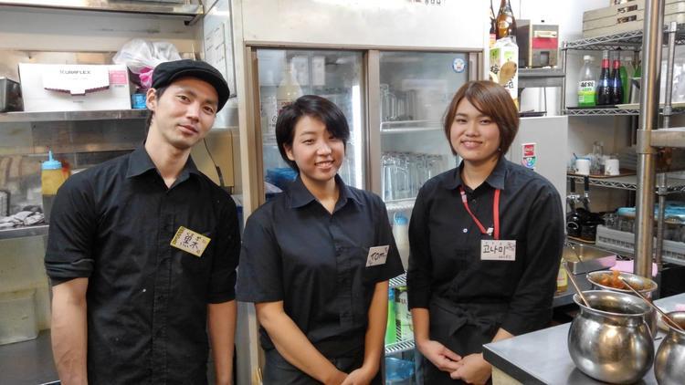 韓のおしり鳳店