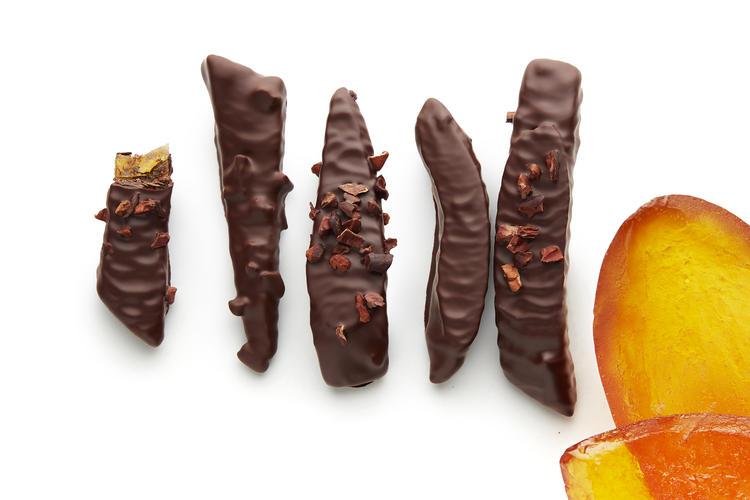 コルシカ島から輸入している特別なフルーツ