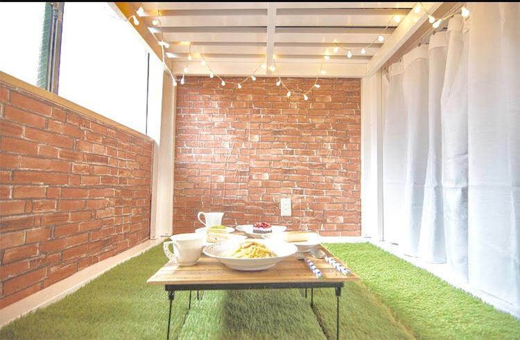 DIY cafe 梅田中崎町店