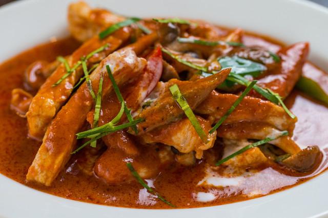 タイ料理や中華料理の経験のある方大歓迎