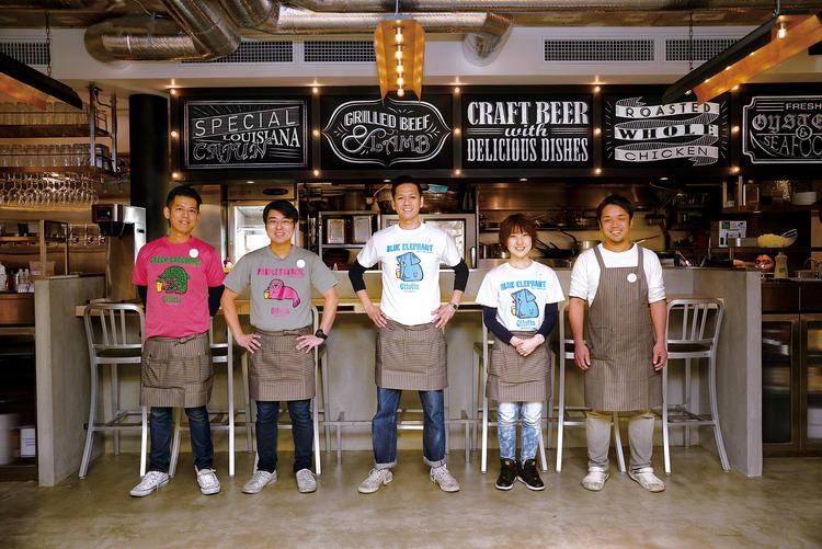 Ottotto Brewery 淡路町店