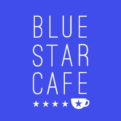 BLUESTAR  CAFE