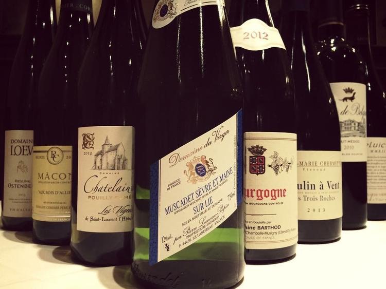300種を超えるワインのご提案を!