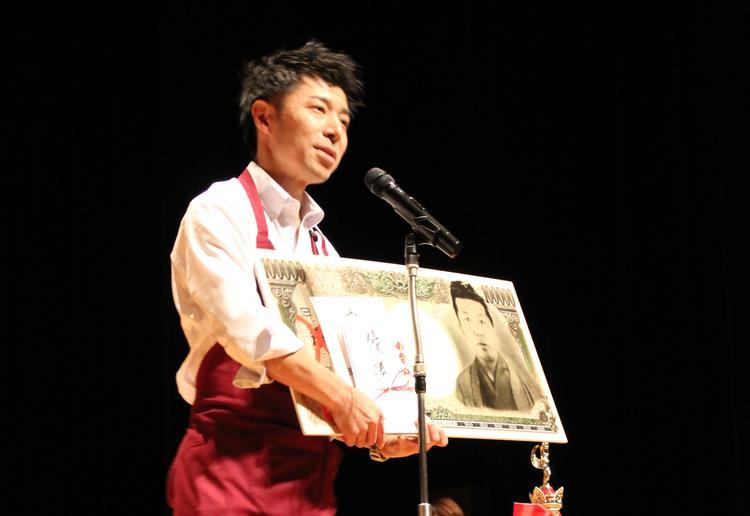 年1回のレシピやサービスの大会開催!!