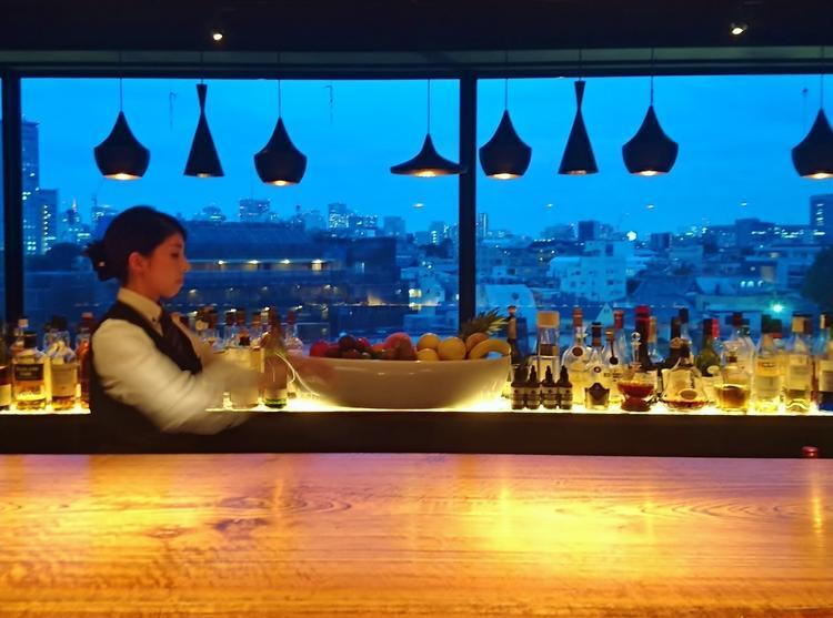 Cierpo Restaurant & Bar