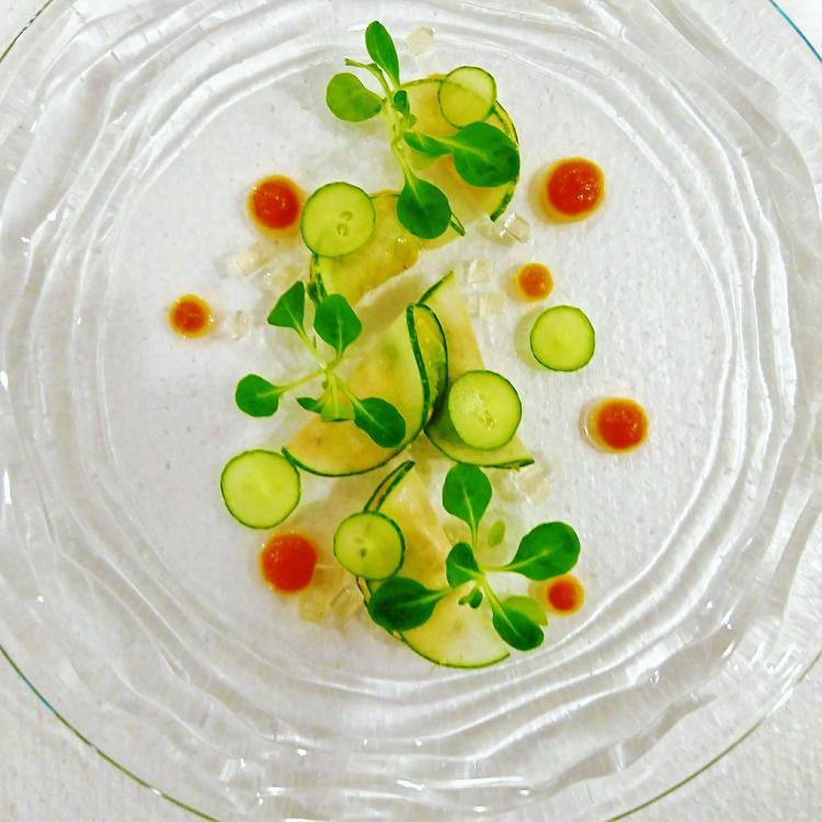 旬野菜をふんだんに使います!
