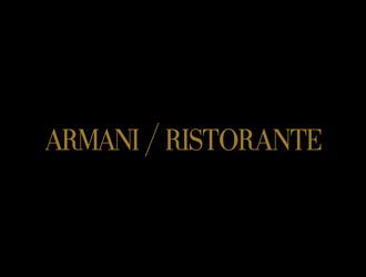 ARMANI / RISTORANTE 銀座