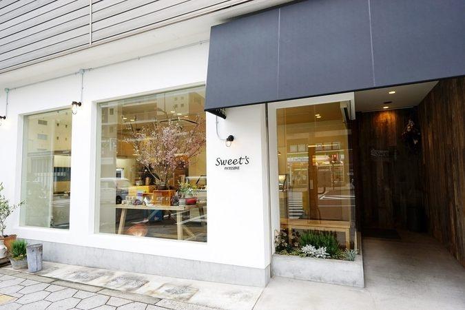 Sweet's スィーティーズ 谷六店