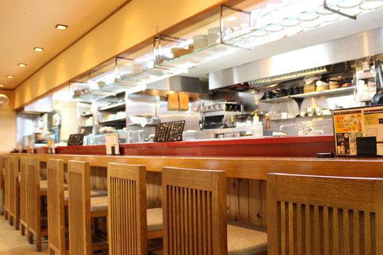京の季節料理 呑寄亭