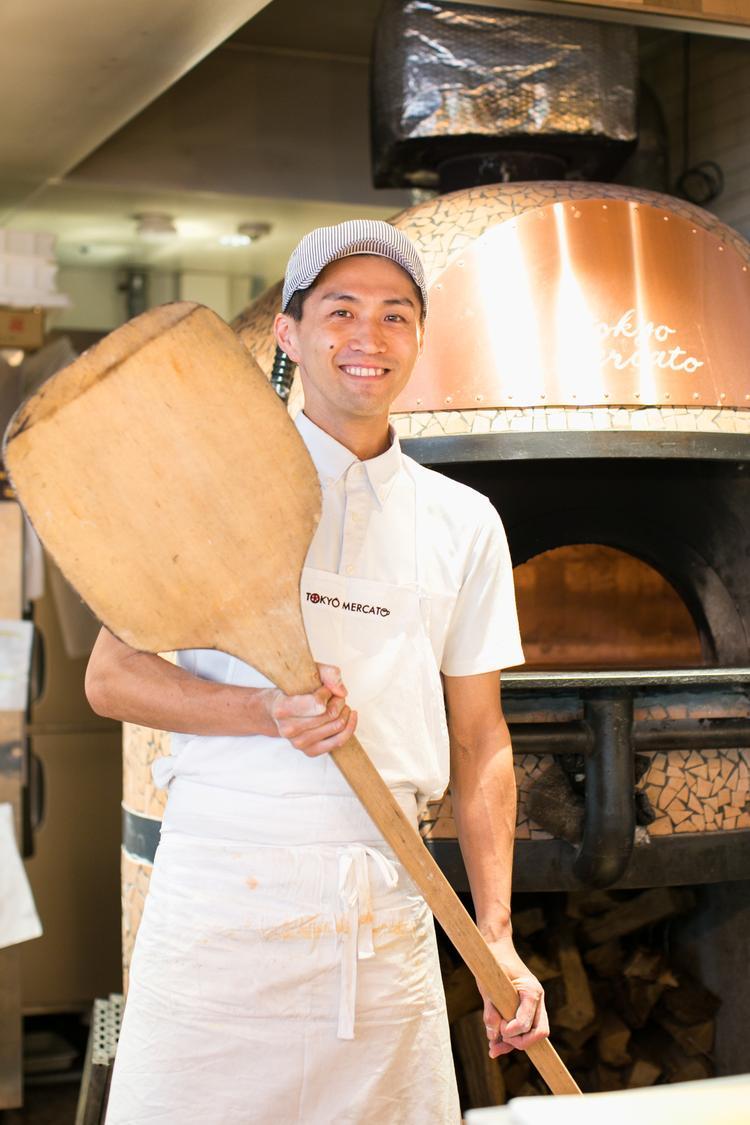 pizzeria & Trattoria Mano-e-Mano