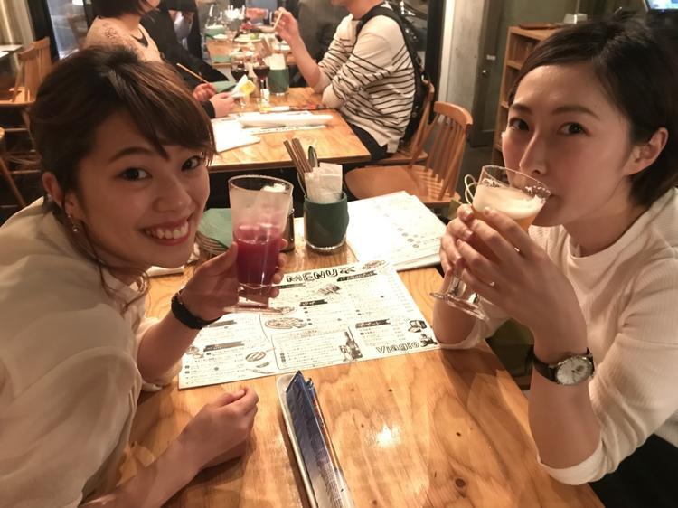 Italian & Wine Bar Viagio Shinjuku