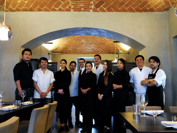Japanese BBQ YAZAWA Milan