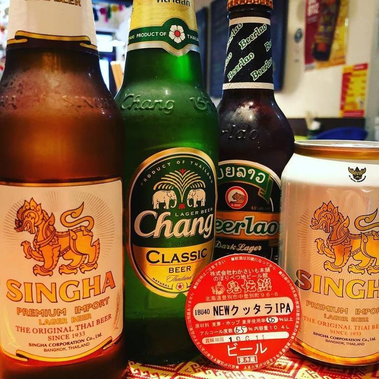 こだわりの樽生クラフトビールや本場ビール