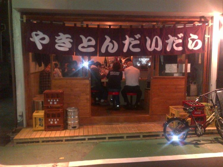◇8年目に突入!「東武練馬本店」