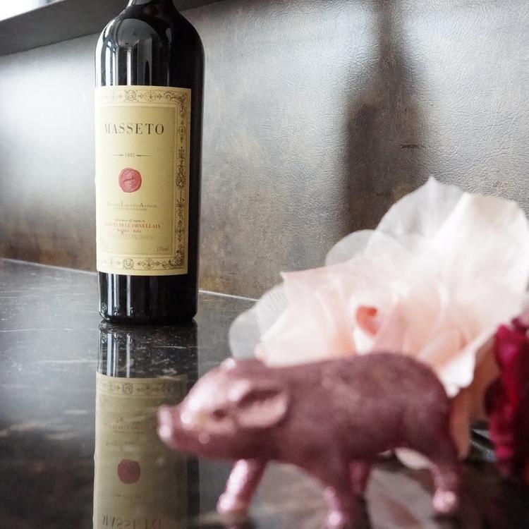 中高級ワインから自然派までイタリアで統一