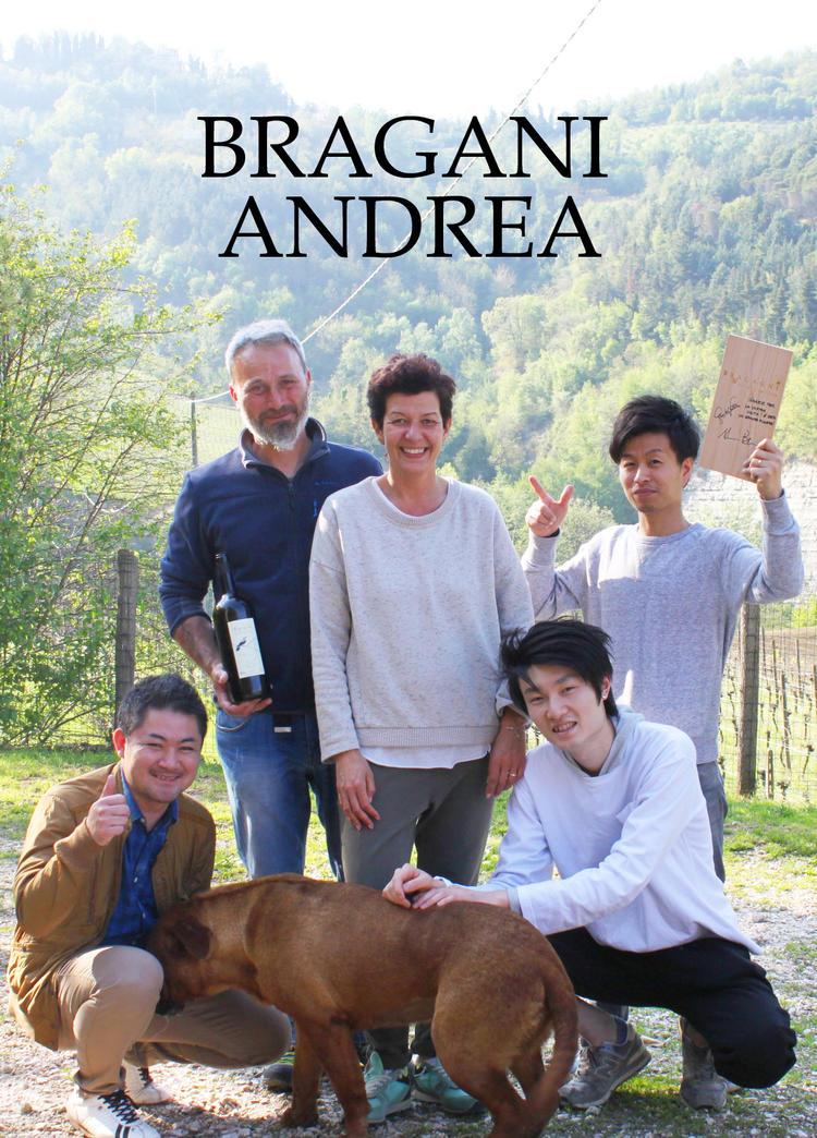 イタリア研修!ワイン生産者訪問!