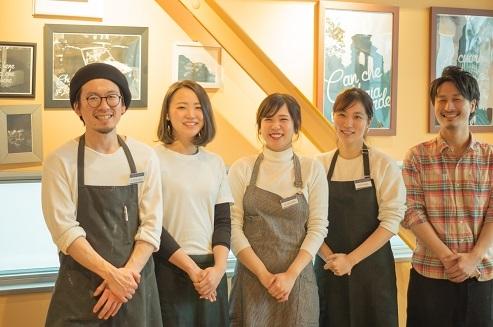 kawara CAFE&DINING -FORWARD- 福岡PARCO店