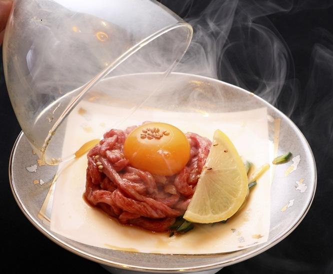 お肉のスペシャリストとしてサービスを展開